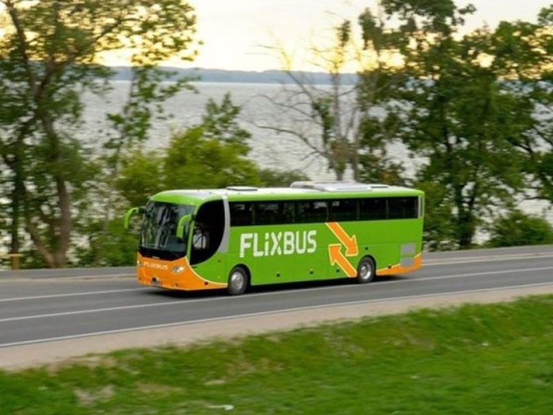 歐洲將試運純電動長途客運-使用中國製巴士